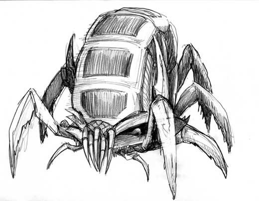 crabbug