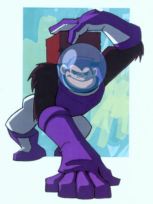 gorilla_clr